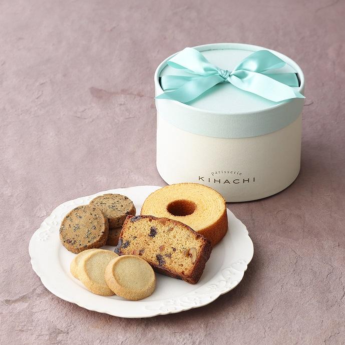 チョコ以外のバレンタインプレゼントおすすめ絶品スイーツ KIHACHI アソートBOX S